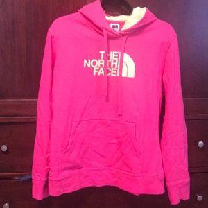 North Fade Hooded Sweatshirt